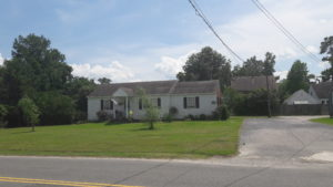 Virginia beach domy