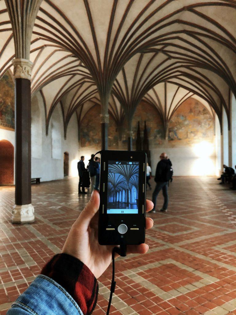 """<img src=""""Co vidieť v Poľsku, hrad Malbork, twovelers.jpg"""" alt=""""malbork twovelers poľsko  """">"""