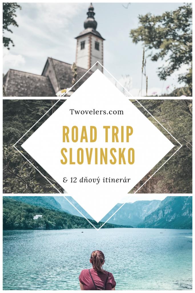 Roadtrip po Slovinsku, čo vidieť a ktoré miesta navštíviť.