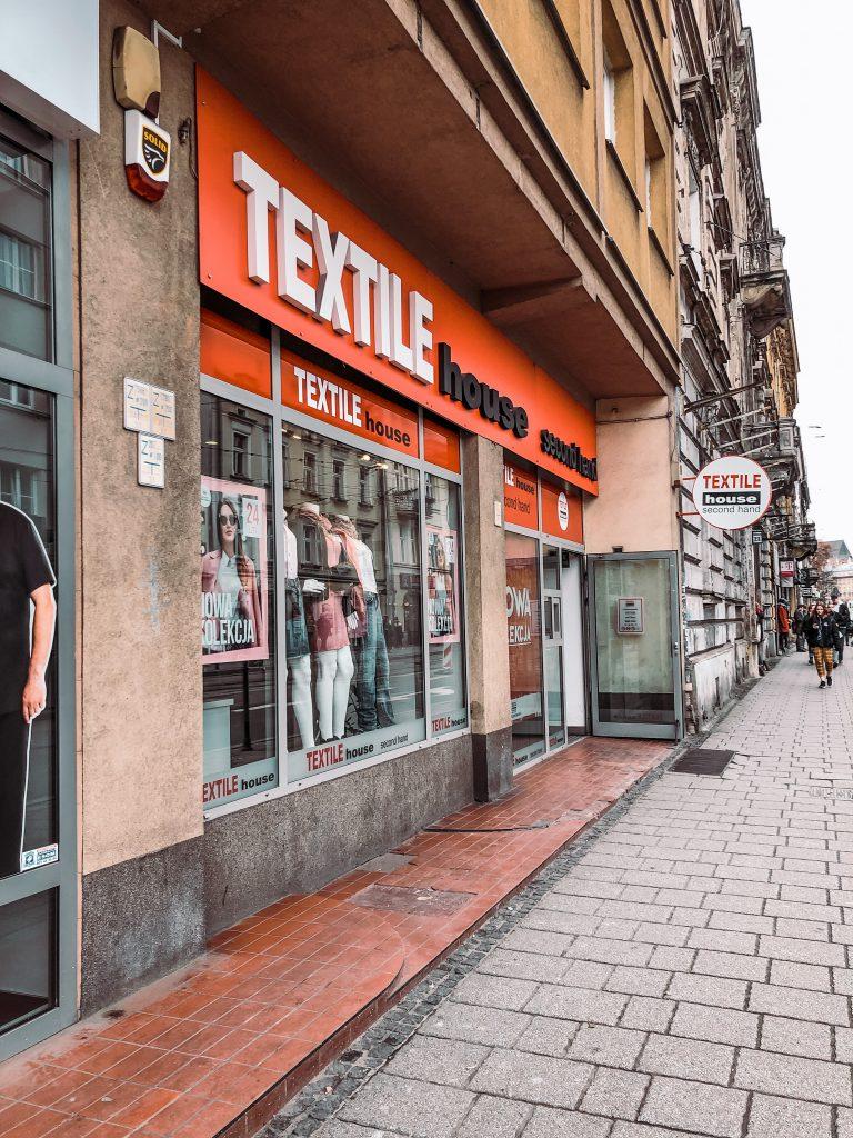 """<img src=""""textil house krakow second hand.jpg"""" alt=""""textile house second hand stores in Krakov poland"""">."""